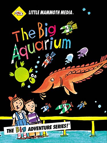 The BIG Aquarium [OV] - Big Film Fish