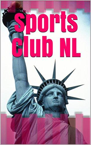 Sports Club NL (1) (Dutch Edition)