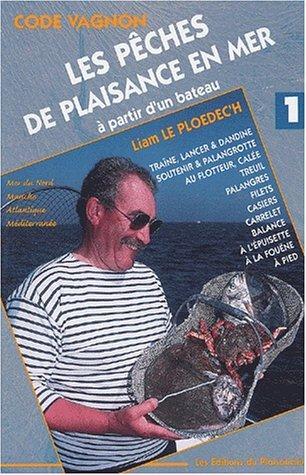 Code les pêches de plaisance en mer