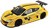 Bburago 15622115 - Modellino di Renault Megane Trophy, in scala 1:24