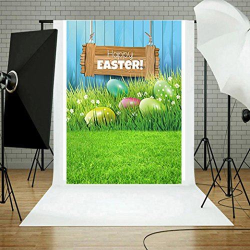 Photography Background Hintergrund Klassischen SOMESUN Fotografie Stoffhintergrund Fotografie Hintergrund 90 X150cm Backdrop Photography Ziegel Lampe Muster für Baby Neugeborene Kinder Teen Adult Foto Video Studio, Ostern Tag Thema Vinyl Fotografie Hintergrund Custom Photo Hintergrund Requisiten (90 x150cm, M)