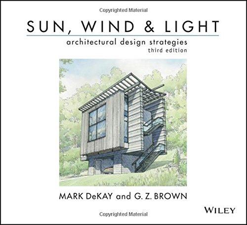 Sun, Wind & Light: Architectural Design           Strategies, 3rd Edition