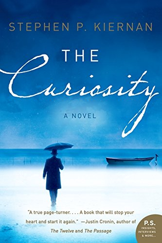 The Curiosity (P.S.)