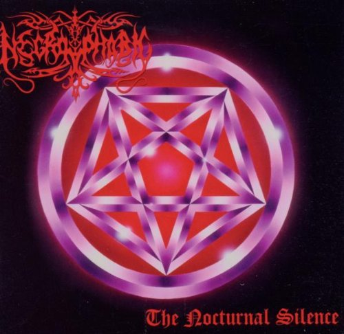 Necrophobic: The Nocturnal Silence (Audio CD)