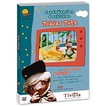 Sandmann Geschichten. Tobias Totz. DVD-ROM.
