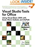Visual Studio Tools for Office: Using...
