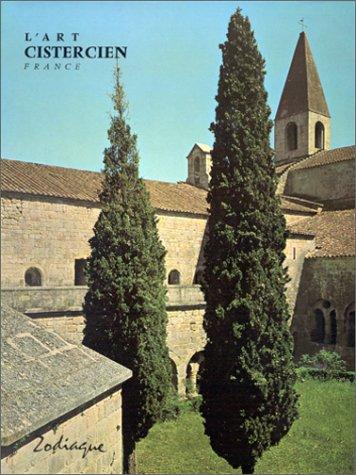 L'art cistercien. France, 3ème édition par Anselme Dimier, Collectif, Jean Porcher