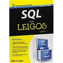 SQL Para Leigos (Em Portuguese do Brasil)