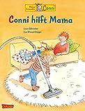 Conni-Bilderbücher: Conni hilft Mama von Liane Schneider (April 2008) Gebundene Ausgabe