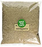 Wholefood Earth Organic Brown Basmati Rice, 3 kg