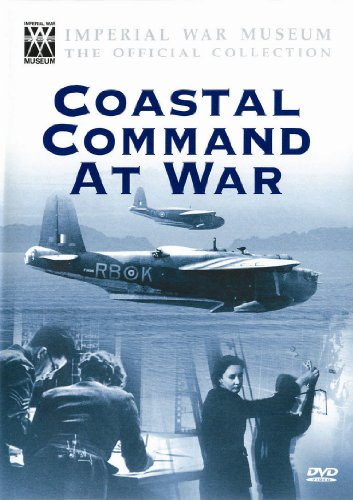 The IWM Collection: Coastal Command at War [DVD] [UK Import] -