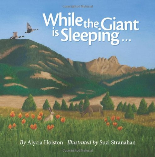 While the Giant is Sleeping