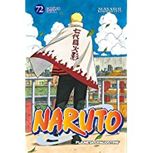 Naruto 72 (NARUTO (CATALÀ), Band 148)