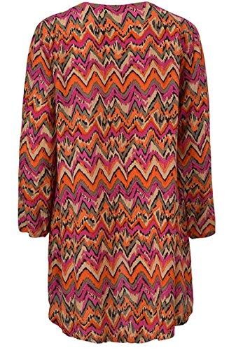 Masai Clothing Maglia a Manica Lunga - Donna manda original