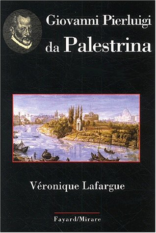 Palestrina par V. Lafargue