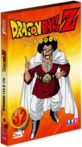 Dragon Ball Z Vol. 32