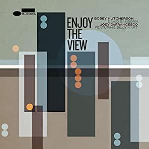 Enjoy The View (Limited Edition) [Vinyl LP]