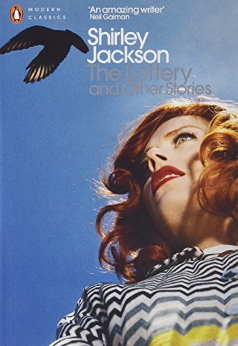 The Lottery and Other Stories (Penguin Modern Classics) por Shirley Jackson