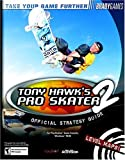 Tony Hawk's Pro Skater 2 Official Strategy Guide - Brady Games - 21/09/2000