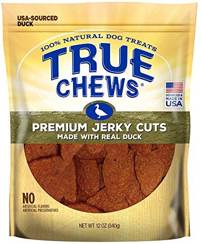 True Chews Spielzeug Premium unruhig Schnitte Hund behandelt -