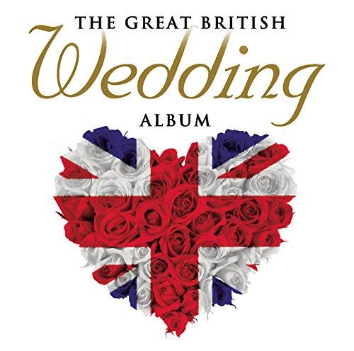 The Great British Wedding Album