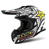 Airoh Terminator Open Vision Rockstar Size L