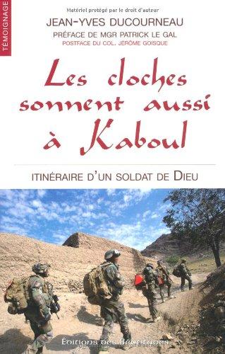 Les cloches sonnent aussi  Kaboul