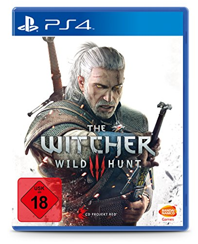 The witcher 3: wild hunt - standard - playstation 4 - [edizione: germania]