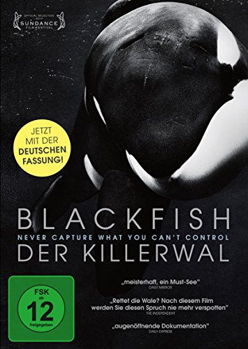 Blackfish: Der Killerwal - Never capture what you can't control