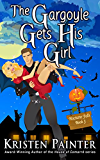 The Gargoyle Gets His Girl (Nocturne Falls Book 3) (English Edition)