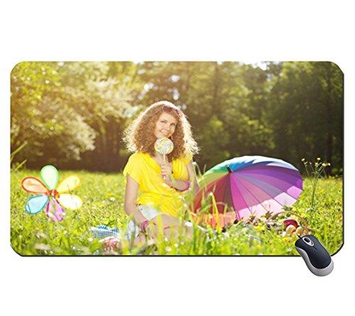 Preisvergleich Produktbild Sommer Ferienwohnung 1768617 Super Big Mousepad Maße: 23, 6 x 13, 8 x 0, 2 (60 x 35 x 0, 2)