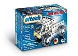 eitech 00058 - Metallbaukasten Starter Set