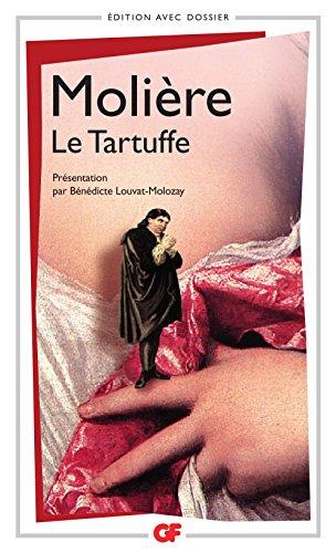 Tartuffe (GF t. 1376) par Molière