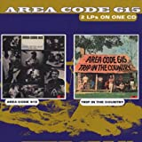 Area Code 615/Trip in the Coun