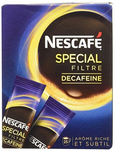 Nescafé Spezial Filter koffeinfrei 50g