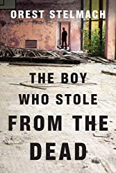 The Boy Who Stole from the Dead (The Nadia Tesla Series Book 2) (English Edition)