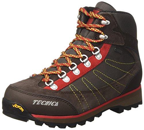 Tecnica Makalu III Gtxョ MS - Chaussures de randonnée Homme