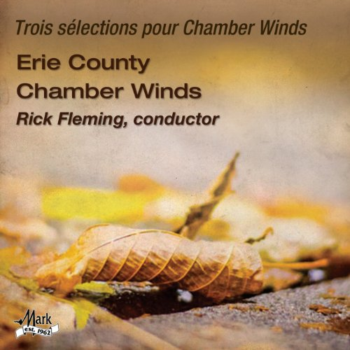 Trois Selections pour Chamber