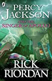 Percy Jackson and the Singer of Apollo (English Edition)