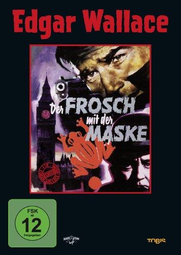 Der Frosch mit der Maske (Filme Mit Masken)