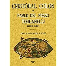 Cristobal Colon y Toscanelli