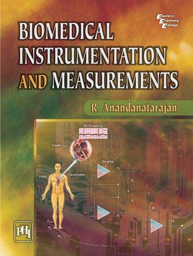 BIOMEDICAL INSTRUMENTATION AND MEASUREMENTS (English Edition)