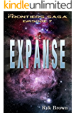"Ep.#7 - ""The Expanse"" (The Frontiers Saga)"