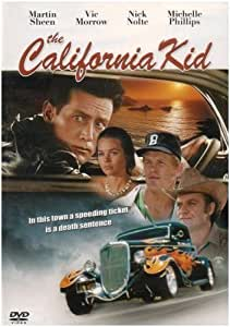 California Kid [DVD]