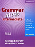 Grammar in Use Intermediate: Self-Study Reference and Practice for Students of North American English