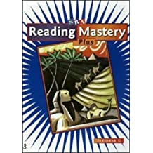 Reading Mastery Grade 3, Textbook C (Learning Through Literature) by McGraw-Hill Education (2001-04-20)