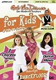 Get the Dance for Kids - Vol. 5/Dancefloor