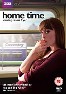 Home Time [DVD]