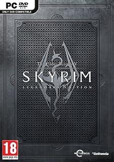 The Elder Scrolls V : Skyrim - édition legendary by Skyrim Legendary PC Ffg (B00BSO6REU) | Amazon price tracker / tracking, Amazon price history charts, Amazon price watches, Amazon price drop alerts