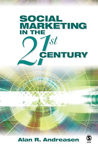 Social Marketing in the 21st Century (English Edition) por Alan R. Andreasen